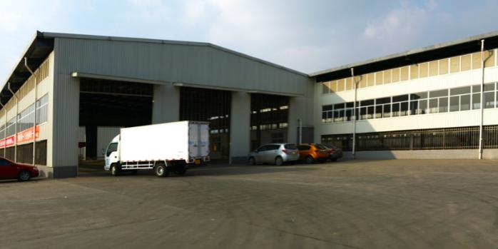 四川省普通貨物公路運輸黑馬運業公司