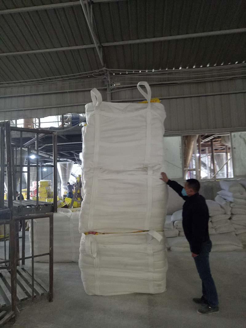 樂山集裝袋設計制造 真誠推薦「德陽欣蓉欣包裝供應」