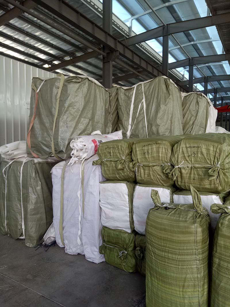 成都仓储用集装袋定制 服务为先「德阳欣蓉欣包装供应」