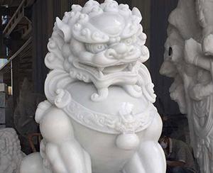 晋江大型佛像玉雕工程 欢迎咨询「福建鼎扬玉雕工艺品供应」