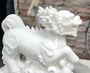 晋江和尚玉雕供应商 欢迎咨询「福建鼎扬玉雕工艺品供应」