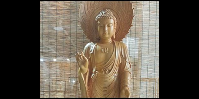 浙江观音佛像木雕厂家供应 欢迎来电「福建鼎扬玉雕工艺品供应」