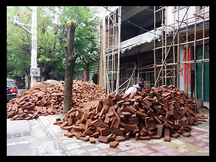吉林常见建筑材料供应商