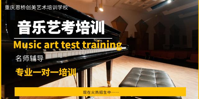 声乐艺考培训什么学校好 欢迎咨询「恩桥创美课外培训中心供应」