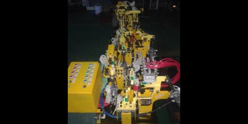 重庆智能焊接设备定做 上海凡帛机械供应