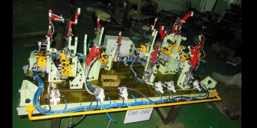 湖南气体保护焊接设备哪家好 上海凡帛机械供应