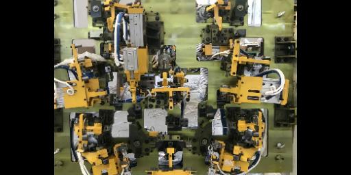 山东护栏焊接设备定制 上海凡帛机械供应