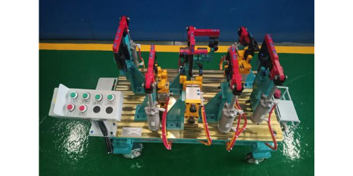 山西自动化焊接设备定做 上海凡帛机械供应