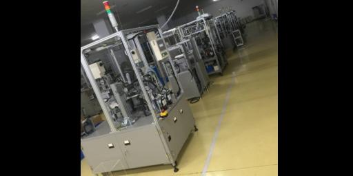 辽宁包装自动化设备定做「上海凡帛机械供应」