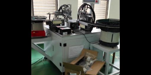 吉林智能自动化设备定做 上海凡帛机械供应