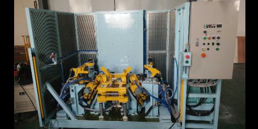 江西切割工业机器人定制价格「上海凡帛机械供应」