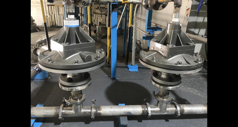 進口氣動隔膜泵推薦廠家 服務為先「上海凡菩機械設備供應」