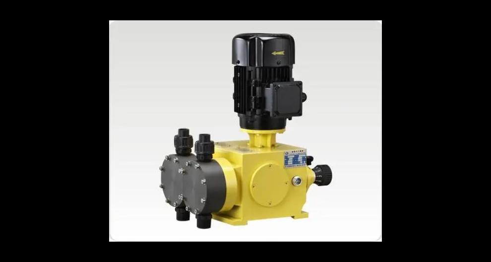 柱塞计量泵哪家正规 服务为先「上海凡菩机械设备供应」