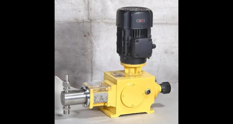 防爆电磁计量泵销售 服务为先「上海凡菩机械设备供应」