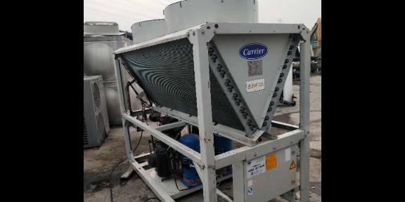 温州回收二手特灵螺杆式空调机组特价 欢迎咨询「上海梵戎空调设备供应」