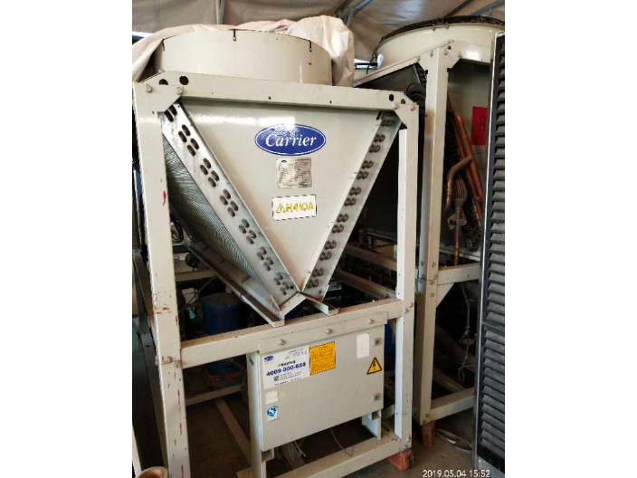 上海大型空調回收公司 歡迎咨詢「上海梵戎空調設備供應」
