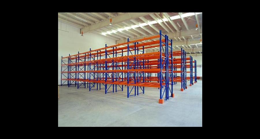 盐城重型货架推荐厂家