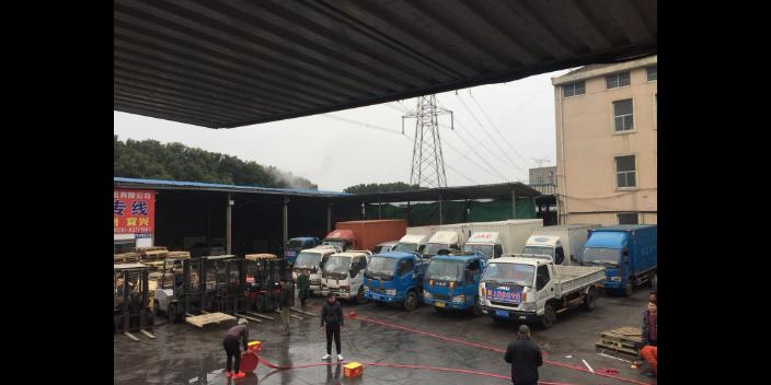 上海專線貨運時間 無錫飛兔物流供應