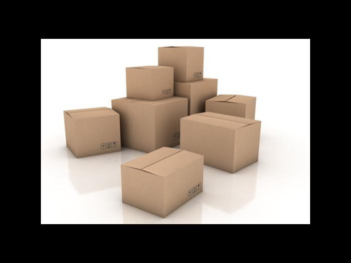 上海供应纸箱规格尺寸