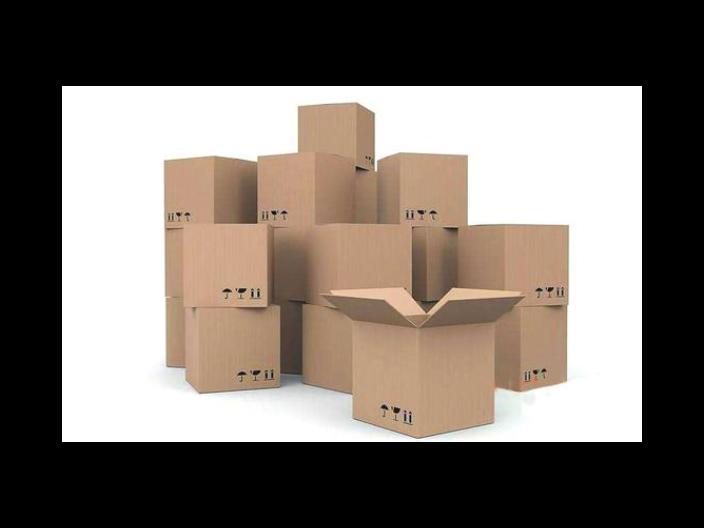 宝山区闭孔纸箱生产