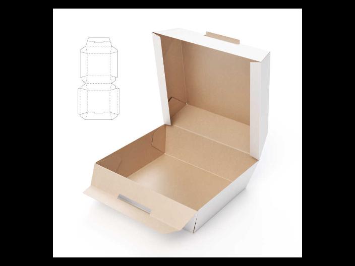 青浦区智能纸箱出厂价格