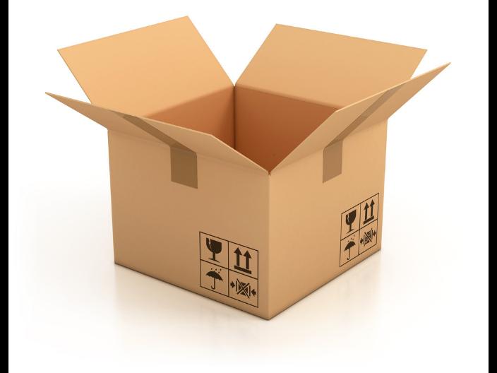 宝山区现代纸箱供应商家