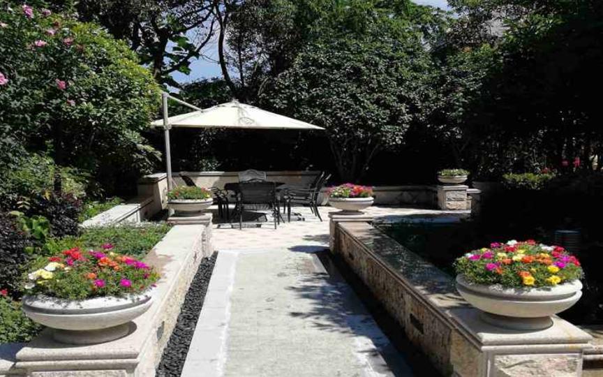 花园别墅改造方案