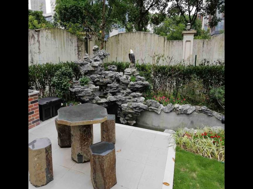 舟山民宿怎么选择 宁波唯景园林景观供应
