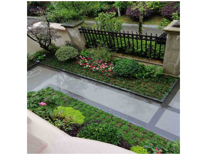 象山綠色花園設計施工設計費用 歡迎咨詢 寧波唯景園林景觀供應