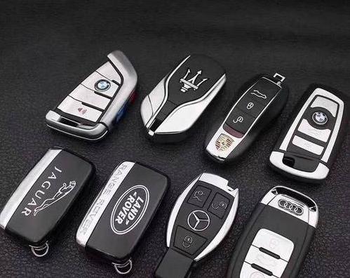 寧波配汽車鑰匙哪家好 歡迎來電「寧波市奉化小鐘開鎖供應」