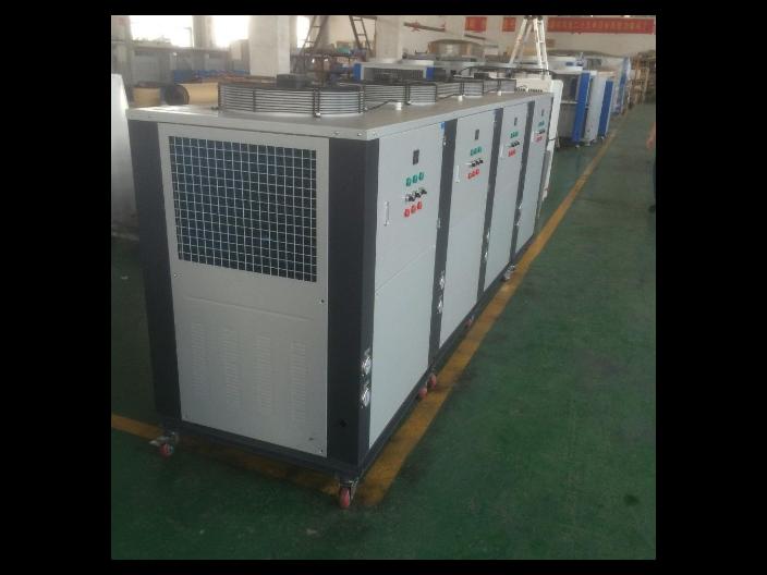 宝山区品质制冷设备调试