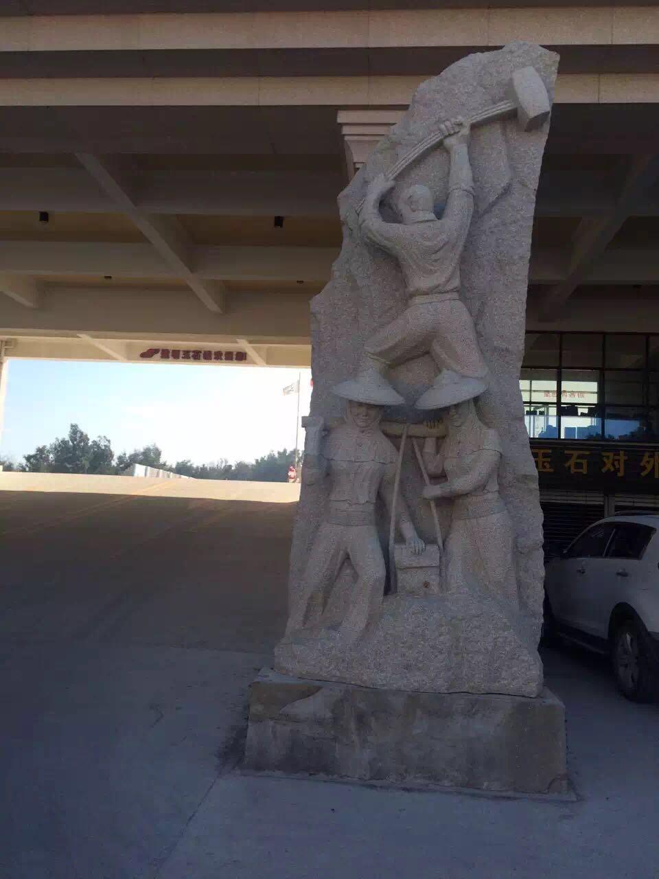 曲阳佛祖石雕定做 服务为先「福建和石园林古建工程供应」