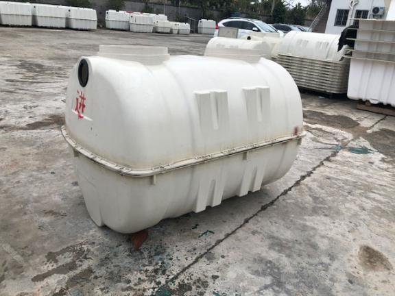 福州玻璃钢缠绕化粪池多少钱 诚信为本 福建省华松环保科技供应