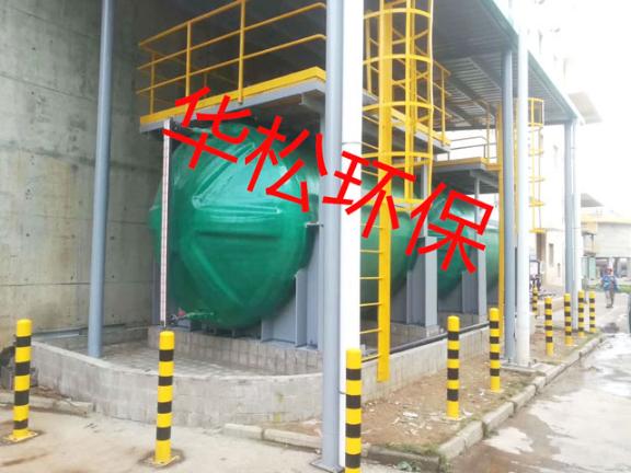 厦门玻璃钢储罐规格 诚信为本 福建省华松环保科技供应