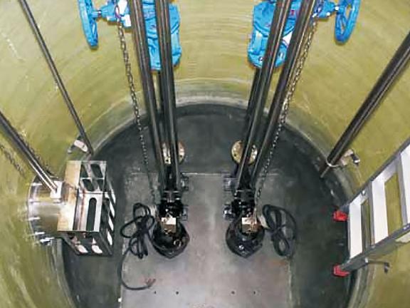 漳州一体化预制泵站报价 真诚推荐 福建省华松环保科技供应