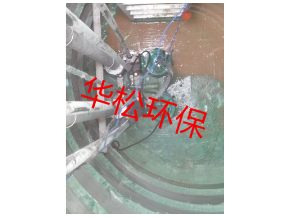漳州一体化雨水泵站生产商 诚信服务 福建省华松**科技供应