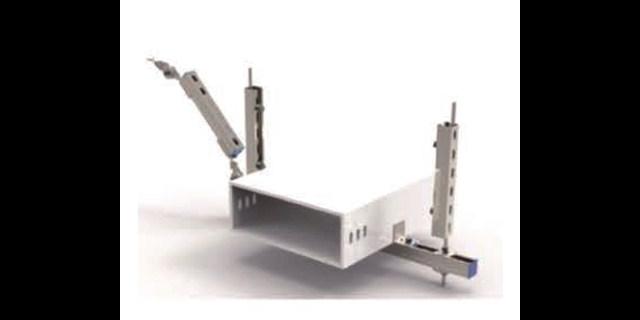 抗震支架工程技术