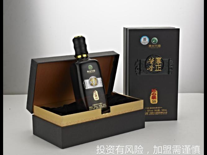 上海醬香酒官方加盟開店 值得信賴 佛山市南海霖龍酒業供應