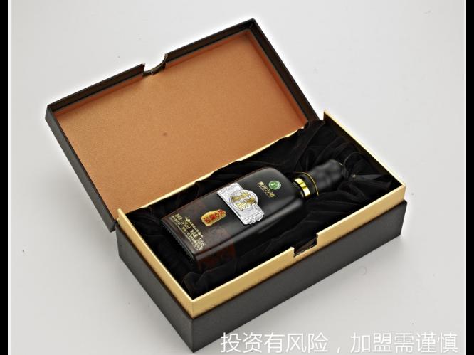 江门酱香酒官方招商加盟 服务至上「佛山市南海霖龙酒业供应」