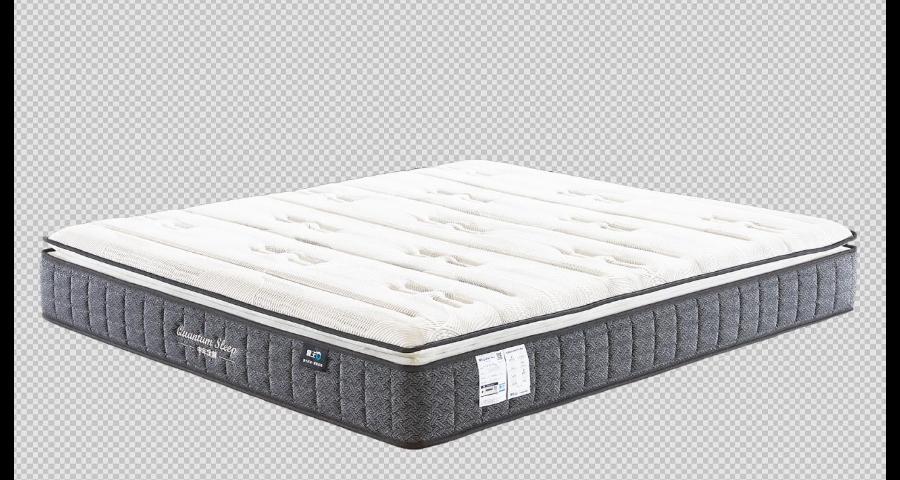 湘乡中国品牌量子床垫批发 诚信服务「睡王床垫供应」