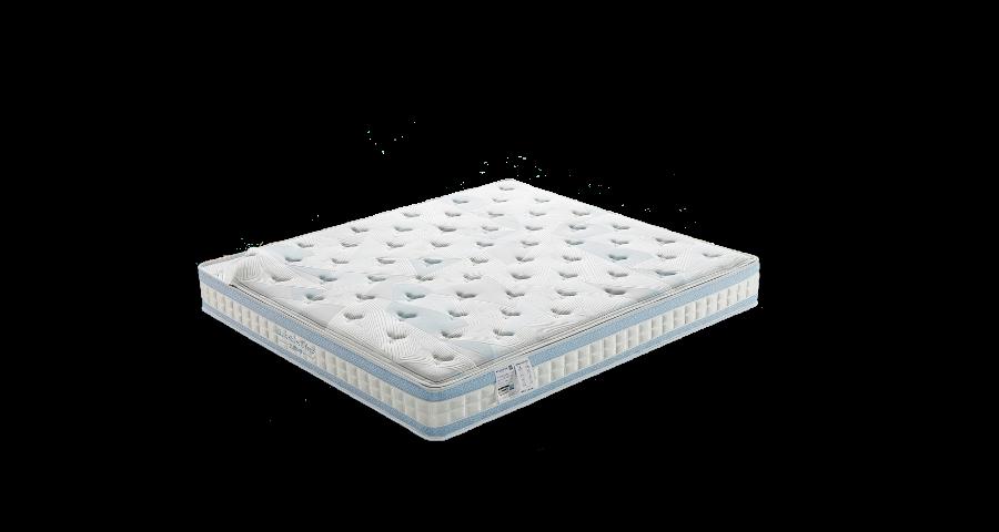 台州网上定做量子床垫生产 欢迎来电 睡王床垫供应
