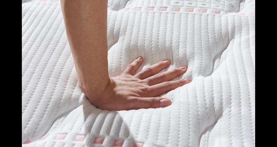 网上定做量子床垫供应报价 客户至上 睡王床垫供应