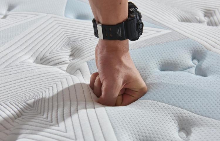 南宁量子床垫供应公司 诚信服务 睡王床垫供应