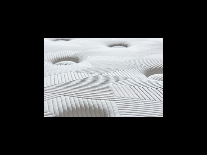无锡量子床垫供货价格 真诚推荐 睡王床垫供应