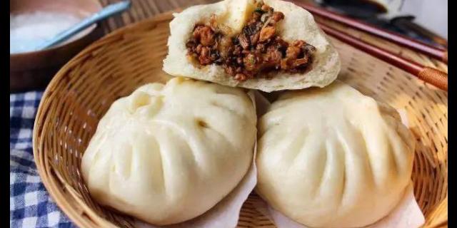 河南正規豆腐包公司,包子