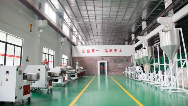 浙江在线边料回收造粒机生产厂家,边料回收造粒机