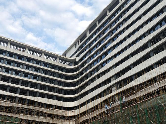 肇慶戶外幕墻鋁單板批發廠家