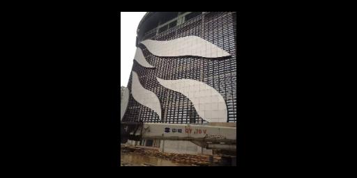 揭阳体育馆屋顶铝单板哪家便宜 佛山市金富利金属科技供应