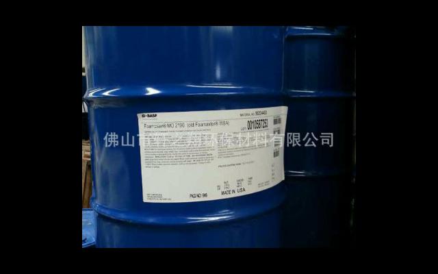 青海水性聚氨酯增稠剂
