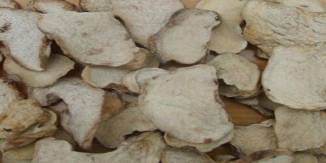 云南曲靖白魔芋干片收购厂家 欢迎来电 云南坤达魔芋种植批发基地供应